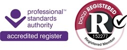 professional standards authority logo